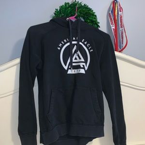 American eagle hoodie(Men's)
